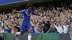 El Chelsea recibe el título de campeón tras golear al ...