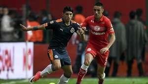 Mira en vivo Chivas vs Toluca: Semifinal Liga MX, hoy ...