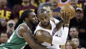 NBA en vivo: Celtics vs Cavaliers, Juego 4