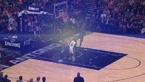 BASQUETE: NBA: Golden State Warriors 129-115 San Antonio ...