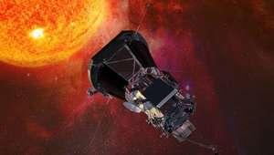 La NASA anuncia su primera misión para explorar el Sol