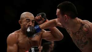 "'Atraso' da Globo no UFC vira piada na web: ""já é revanche?"""