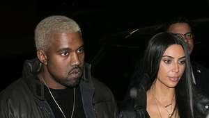 Kim Kardashian alquila vientre para concebir a su tercer ...