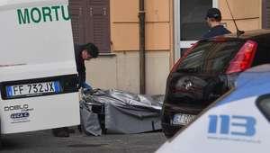 Brasileira é presa por matar companheiro a facadas na Itália