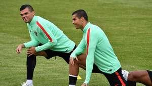 Portugal se enfrenta a Nueva Zelanda en la ...