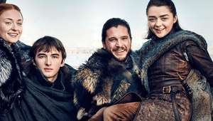 Elenco de Game of Thrones canta I Will Survive em nova ...