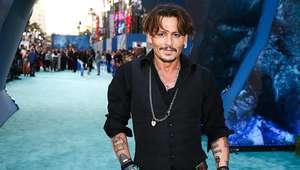 Austrália ameaça denunciar Johnny Depp por perjúrio