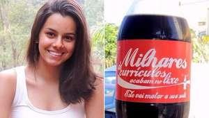Brasileira criativa mostra como se destacar na busca por ...