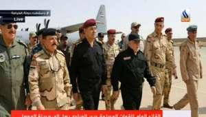 Premiê do Iraque anuncia vitória sobre EI em Mosul