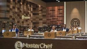MasterChef: cozinheiros enfrentam a última Caixa Misteriosa
