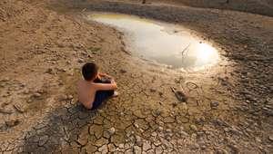 Planeta estourou recursos naturais capazes de regeneração