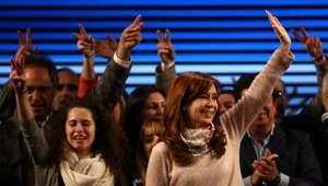 Governista e Kirchner empatam em polêmica primária argentina