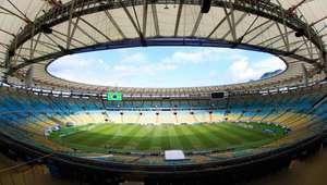 Subutilizado após Rio 2016, Maracanã frustra futebol carioca