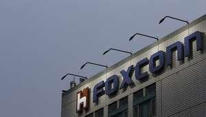 Foxconn terá três mais unidades em Wisconsin