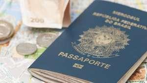 Destinos internacionais que não precisam de passaporte