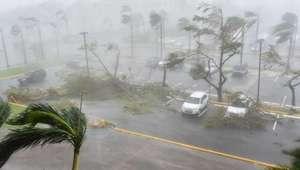 Mundo teve mais desastres naturais este ano ou é só ...