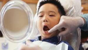 Meu filho range os dentes durante a noite. E agora?
