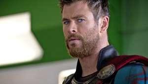 Thor: Ragnarok terá grande easter egg dos quadrinhos, ...
