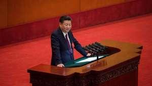 Perda de liberdades no governo de Xi Jinping na China