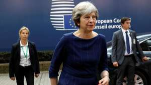 Líderes da UE dizem que novas concessões do Reino Unido ...