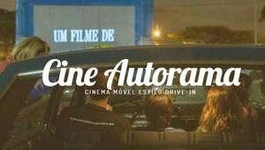 São Paulo ganhará cinema Drive-in