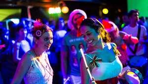 Bangalafumenga abre temporada de Carnaval em SP dia 14/11