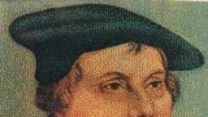 O Natal de Martim Lutero