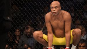 A. Silva é notificado de possível doping e fica fora de luta