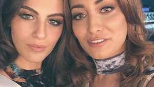 O selfie de candidatas a Miss Universo que causou ...