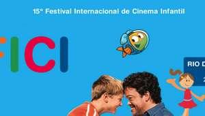 15ª edição do Festival Internacional de Cinema Infantil ...