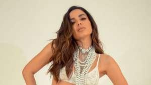 Anitta é eleita Mulher do Ano por revista