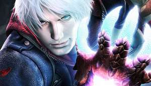 Devil May Cry V pode ser exclusivo do PlayStation 4, ...