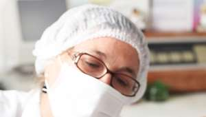 Odontologia geriátrica: para uma velhice feliz