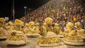 RJ: escolas de samba vão receber R$ 8 milhões da Lei Rouanet
