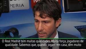 """Maxwell: """"O PSG vai fazer de tudo contra o Real Madrid"""""""