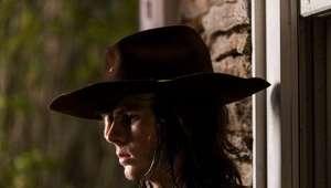 'TWD': ator que vive Carl saiu da série por ser demitido