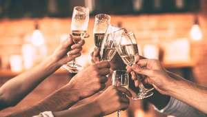 Entenda a polêmica sobre o vinho prosecco e a saúde bucal