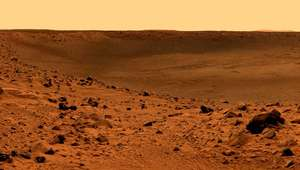 Por que Marte perdeu sua água e acabou não ficando ...