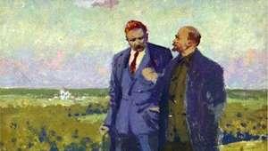 Rússia Etapa V: literatura soviética e o realismo socialista