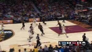 Warriors vencem Cavs novamente com duelo entre Durant e ...