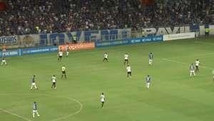 Campeonato Mineiro: Cruzeiro 2 x 0 Tupi