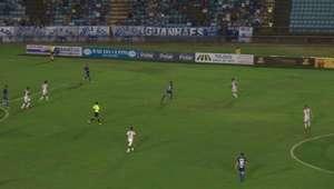 Campeonato Mineiro: Tombense 1 x 2 Cruzeiro