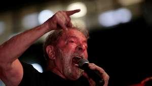 Excluir Lula é cassar direito a voto, diz PT após Datafolha