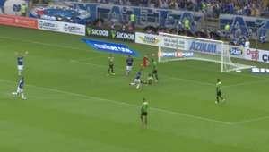 Campeonato Mineiro: Cruzeiro 1 x 0 America Mineiro
