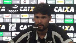 "CEARÁ: Ken: ""Vamos chegar forte quinta contra o Sampaio"""