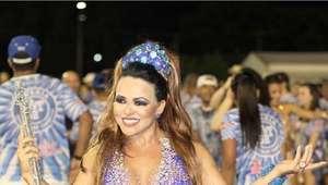 De todos os ângulos: veja fotos da rainha da Tatuapé