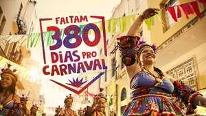 Carnaval 2019: Recife já faz contagem regressiva