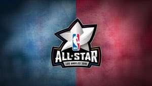 All Star Game: Time de Stephen 145-148 Time de LeBron