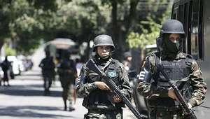 Operação integrada no Rio abrange maior território desde ...