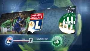 Fekir será arma do Lyon contra Saint-Étienne no fim de ...